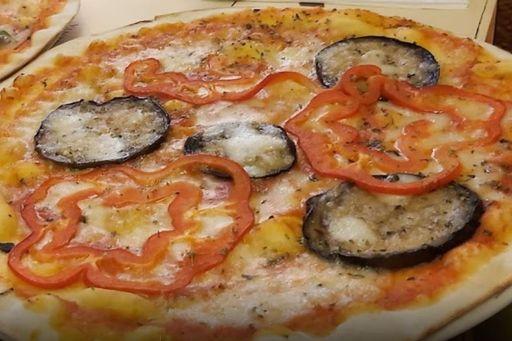 Pizza La Grotta